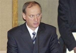 Секретар Ради безпеки РФ запропонував ввести в Росії контроль над інтернетом з досвіду Китаю