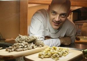 Корреспондент: Пицца от маэстро. Украина всерьез увлеклась итальянской кухней