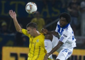 Букмекеры считают Динамо безусловным фаворитом в матче с Маккаби