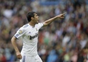 Тоттенхэм намерен арендовать полузащитника Реала