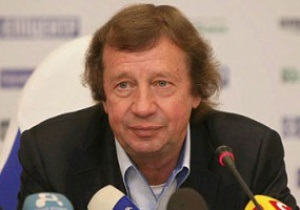 Семин: Сборная России выйдет в плей-офф Евро-2012