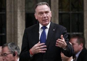 Канада офіційно оголосила про вихід з Кіотського протоколу