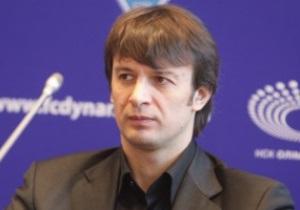 Шовковский и Гусев пообещали завоевывать победы в новом доме Динамо