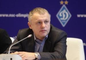 Суркис определился с будущим Семина, Ярмоленко, Гармаша и молодой надежды Динамо