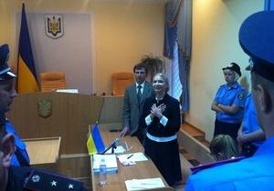 Юрист, представлявший в суде Нафтогаз: Расчеты НАК о нанесенных Тимошенко убытках - фальшивка