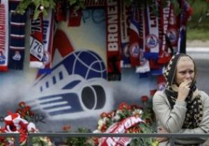Сегодня ярославский Локомотив проведет первый матч после авиакатастрофы