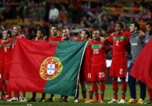 Евро-2012: Сборная Португалии будет жить в Польше