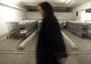 Ъ: Суд признал компанию, управляющую шестью гипермаркетами Караван, банкротом