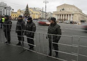 Чекаючи на зміни: На Болотну площу Москви під пісню Цоя стягуються учасники мітингу