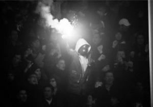 СМИ: Стадион Зенита условно дисквалифицирован