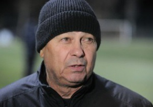 Луческу: Я хочу видеть футболистов, которые сердцем и душой находятся в Шахтере