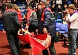 Обстоятельства смертельного для российского боксера поединка изложили его победитель и судья