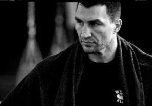 Кличко выступил с первым обращением к фанатам после операции