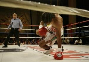 Мексиканский боксер признался в симуляции нокаута