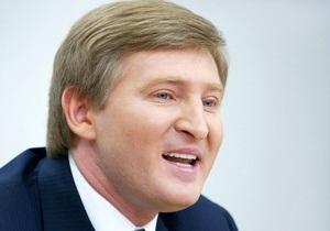 ДТЭК Ахметова за девять месяцев 2011 года увеличила добычу угля на 18%