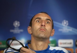 Руководство загребского Динамо отправило в отставку тренера