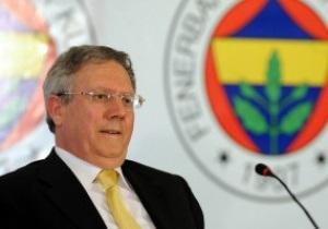 Президенту Фенербахче грозит 132 года тюрьмы за организацию договорных матчей