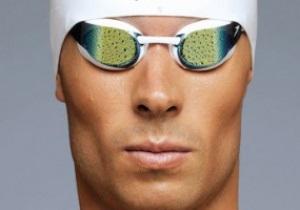 Фотогалерея: Футурология. Сильнейшие пловцы представили экипировку к Олимпиаде