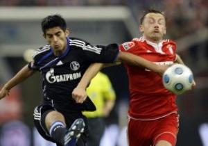 Олич объявил о том, что покинет Баварию