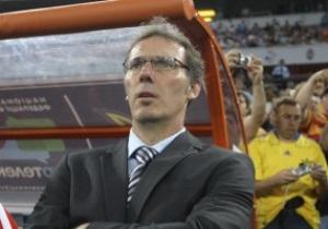 Евро-2012: Французы собираются поселиться в Донецке, сборная Англии - в Кракове