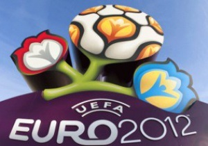 Евро-2012: Расписание матчей и ТВ-трансляций