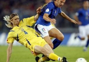 Тимощук сделал прогноз на исход жеребьевки Евро-2012