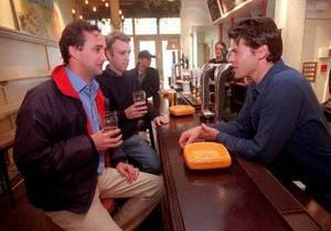 Heineken купил 918 британских пабов, отдав за них $662 млн
