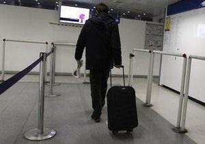 В аэропорту Харькова более чем вдвое повысили пассажирский сбор