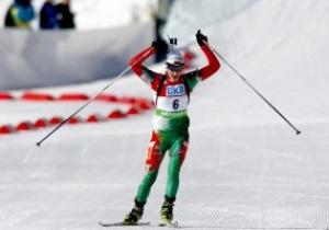 Остерсунд: Домрачева выиграла индивидуальную гонку, две украинки - в десятке