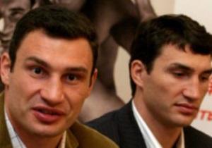 Промоутер Поветкина и Хелениуса считает, что время Кличко уходит