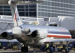 Один из крупнейших авиаперевозчиков США подал прошение о защите от кредиторов