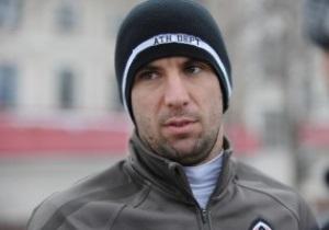 Срна: Нас может оправдать только победа в чемпионате Украины