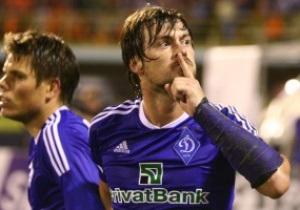 Милевский дисквалифицирован на четыре матча