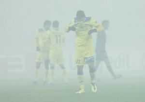 За дымовое шоу на Петровском понесут ответственность пятнадцать фанов Зенита