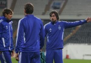 Дисциплинарный комитет решит, сможет ли Милевский играть в матче Оболонью