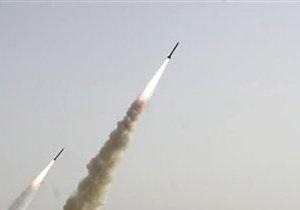 Мотор Сич начнет производить двигатели для российских крылатых ракет в 2012 году