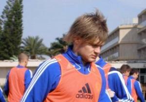 Игрок Кривбасса: Способен, могу и хочу играть в Динамо