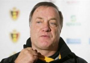 Наставник сборной России считает, что команда Блохина способна на многое