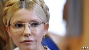 Власенко: стан Тимошенко хочуть довести до летального