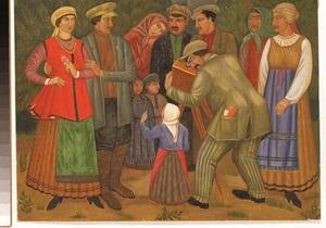 Корреспондент. Куля у фіналі. Трагічна доля художника Михайла Бойчука, засновника нової течії світового мистецтва