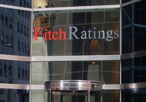 Долговой кризис в Европе может спровоцировать снижение рейтинга американских банков