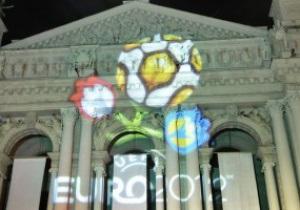 Букмекеры: На Евро Украина не выйдет из группы
