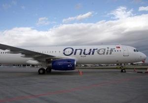 На украинский авиарынок выходит турецкий лоукост