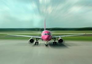 Wizz Air Украина ввела онлайн-регистрацию