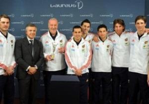 Испанские СМИ составили  группу смерти  для своей сборной на Евро-2012