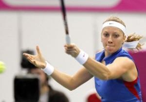 Лучшей теннисисткой года стала чешка
