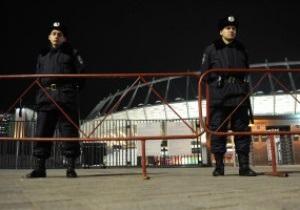 Лубкивский считает, что в инциденте на Олимпийском виноваты сами болельщики