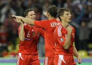 Овчинников: Россия будет фаворитом на Евро-2012