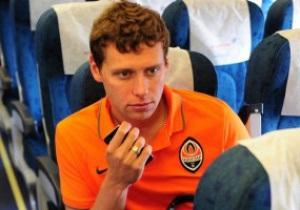 СЭ: Рыбка попал в тройку лучших футболистов СНГ в октябре