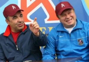 Киевскому Арсеналу грозят санкции за нежелание выплатить компенсацию Заварову